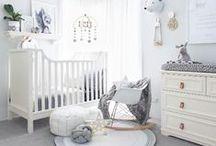 Kids Rooms / Bedroom inspiration for children #kidsrooms