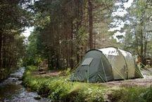 Nature Living / Camping,Hiking