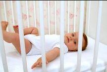 Parenting: Sleep