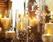Fall Decor / Ready-made, DIY, and Vintage decorating for the Fall Season and Thanksgiving Holidays.