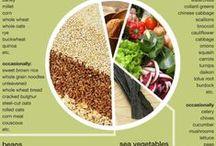 jíme jinak / makrobiotik / makrobiotika, bez pšenice, bez lepku, bez laktózy, bez vajec, bez mléka,
