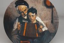 Norman Rockwell / Norman Rockwell - An American Icon