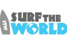 SURFtheWORLD / This board is to show our webiste´s features, what SURFtheWORLD is it all about and what we stand for. All news, updates and new features will be here as well.