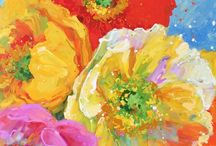 my art / Contemporary American Impressionism by Lisa Palombo lisapalombo.com