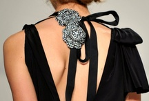 """sleek and  chick / """" simplicity is the keynote of all true elegance """" coco chanel"""