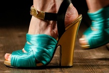 shoes attack / '' elegance isn't about being noticed, it's about being remembered. ''  giorgio armani