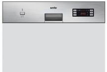 Simfer Bulaşık Makinesi Grubu / Simfer Sınır Tanımayan Tasarımlar ile Simfer Bulaşık Makinesi Grubu