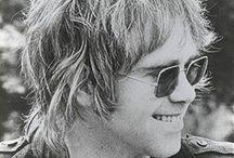 Elton / by Donna Z