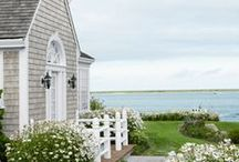 C o t t a g e s  O f  T h e  C o u n t r y / homes in the country, country cottages , country homes