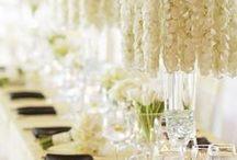 sparkling party arrangement