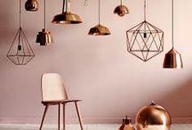 L i g h t  U p   Y o u r  W o r l d / #light #lighting #home #decor #decoration