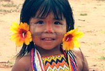 Crianças / Crianças são sempre lindas em qualquer lugar, nos encantam, nos inspiram a sermos melhores!!