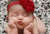Bebês / As coisas mais fofas do mundo