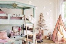 G i r l s  D r e a m  R o o m / Beautiful room's for girls of all ages!