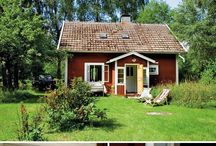 Mökki/Cottage / Escape from daily life. Our cottage is everythig for us.
