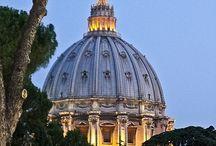 Rooma/Roma / The most important city in my life. La Bella Roma!