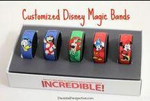 Disney is my happy place!