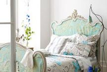 F r e n c h  D e s i g n / French inspired design in decor and furnishings
