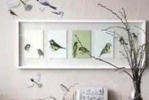 DIY A r t / DIY wall art and art decor