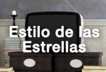 Estilo de las Estrellas / Inspírate en el estilo de tus estrellas. / by Interceramic
