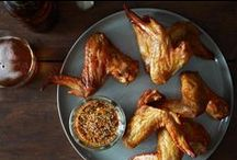 buck,buck..buck.... buckAHHHH / Poultry recipes / by C. Hut
