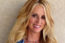Tricia Shepherd / Professional Hair Designer & Owner of Panache Hair