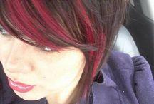 Angela Folsom-Nix / Professional Hair Designer