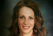 Courtney King / Professional Hair Designer