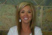 Jennifer Olsen / Professional Hair Designer