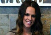 Kristen Cole / Professional Hair Designer