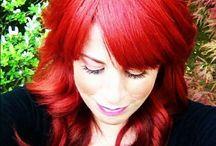 Brooke Bailey / Professional Hair Designer and Matrix Color Educator