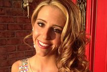 Rylee Shepherd / Hair Designer specializing in updos