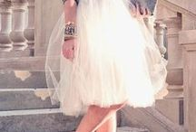All about Tulle Skirt