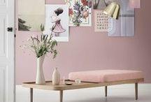 D e c o r  T r e n d s  2 0 1 5 & 2016 / decorating trends, latest looks in interior design, home trends, beautiful interiors,the2belinda's
