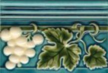 HOME  - Mosaics & tiles