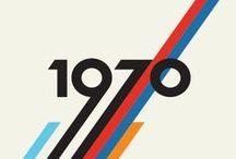 70`s / 70's interior deign, style of living