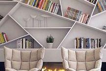 furniture - shelf