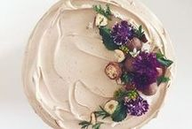 . : C A K E : . / Ihania kakkuja, reseptejä, inspiraatiota
