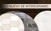 Lo nuevo de Interceramic / La línea Dome es perfecta para esos amantes de la lectura.  #Tendencias2016