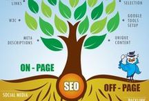 SEO trends, strategies & tips / Get more from your website - use a good SEO strategy to get more and more traffic from search engines every day. And do not forget that website load speed and uptime are important SEO factors. To make sure your website will not suffer on overloaded servers, consider SEO-friendly web hosting plans from MarbleHost.com