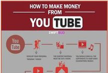 YouTube: tips, strategy, engagement, traffic generation, leads & sales / Create YouTube videos which will attract the right audience, convert YouTube users in a huge source of your website traffic ...and to make sure your web hosting provider will not suspend your website for exceeding the bandwidth limit when your traffic will start to flow, consider unlimited web hosting from MarbleHost.com :)