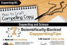 Copywriting tips: creative strategies for higher conversions / Learn how to improve your copywriting, strategies to optimize every element of your online copy, ways to make your ads enough attractive to multiply your traffic ...and to make sure your web hosting provider will not suspend your website for exceeding the bandwidth limit when your traffic will start to flow, consider unlimited web hosting from MarbleHost.com :)