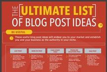 Profitable blog: blogging tips, strategy, traffic generation, leads & sales / Learn how to build a profitable blog. Create content which will attract visitors, employ marketing strategies to multiply your traffic ...and to make sure your web hosting provider will not suspend your blog for exceeding the bandwidth limit when your traffic will start to flow, consider unlimited web hosting from MarbleHost.com :)