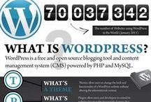 WordPress blog: tips, traffic generation & monetization / Learn how to build a successful WordPress blog, which plugins to install, use the most effective strategies to attract visitors to visit your blog, monetize the traffic ...and to make sure your web hosting provider will not suspend your website for exceeding the bandwidth limit when your traffic will start to flow, consider unlimited web hosting from MarbleHost.com :)