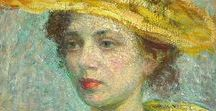 Art 3 / Figurative, portrait, Impressionism. It covers all artists From about 18th Century onwards