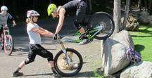 Mountain Bike Skills Trail