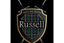 MY CLANs FAMILY RUSSELL/ MCCALLUM/ / Facts about Scotland,