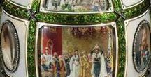 Faberge / All things Russian