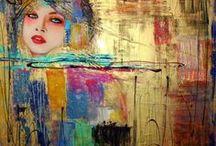 AUDREY MARIENKOFF - French Artist