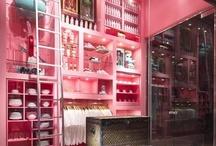 decoracion de tiendas y establecimientos / by Adriana Monterrubio